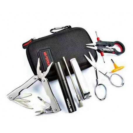 Kit d'outils DIY 4.0 mini - Vaporam