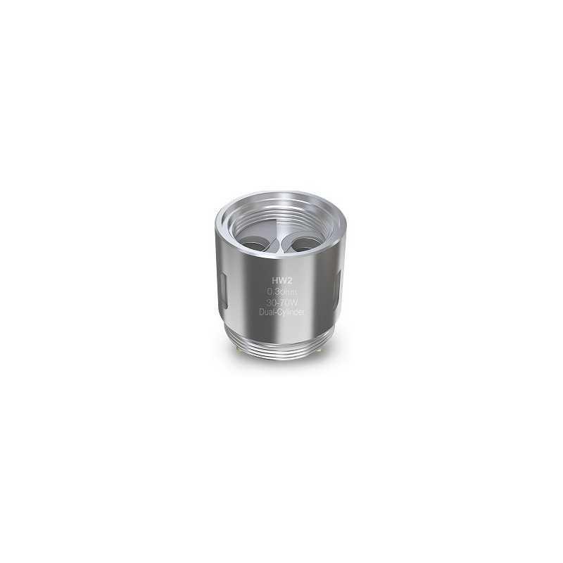 Atomiseur Ello HW2 0.3 ohm - Eleaf