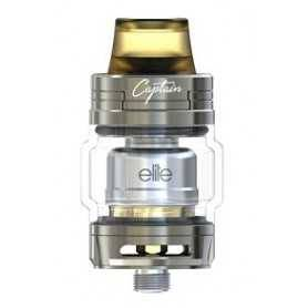 Captain Elite RTA - Ijoy Reconstructibles