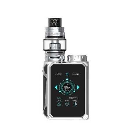 Kit G-Priv Baby luxe edition et TFV12 Baby Prince - Smok