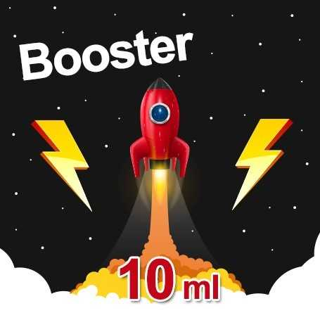 Booster 50/50 Do It Yourself