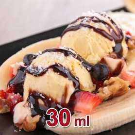 Arôme banana split Do It Yourself