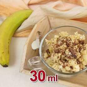 Arôme crumble choco banane