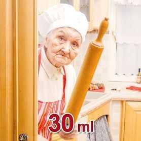 Arôme mamie gâteau