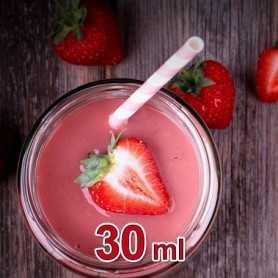 Arôme smoothie fraise