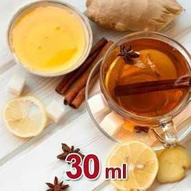 Arôme thé gingembre