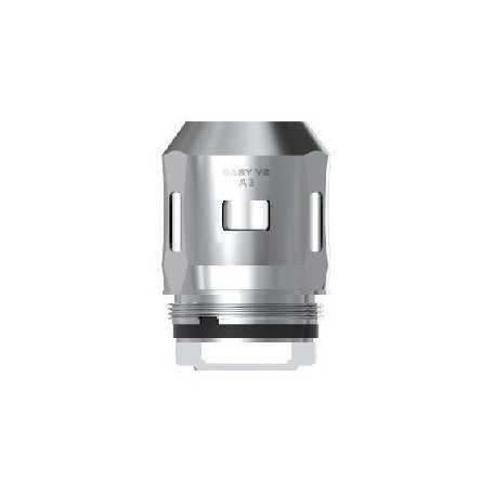 Atomiseur Mini V2 A3 0.15 ohm - Smok, Résistances, Smoktech