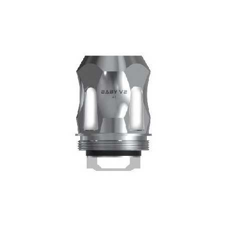 Atomiseur Mini V2 A1 0.17 ohm - Smok, Résistances, Smoktech