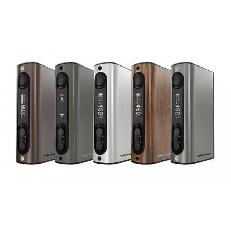 Ipower 80w - Eleaf Batteries, mod, box