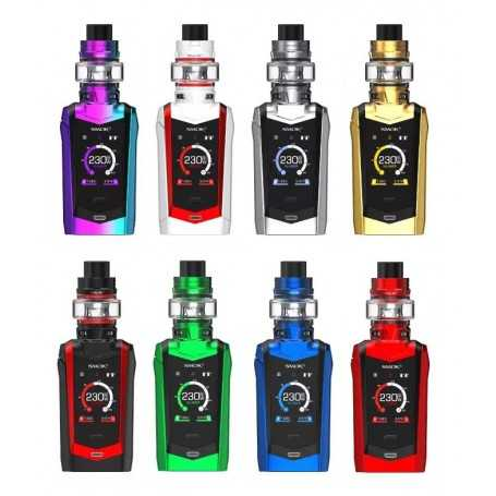 Kit Species et TFV8 Baby V2 - Smok