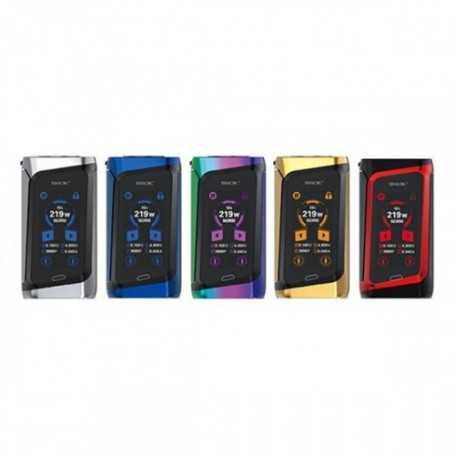 Box Morph 219 - Smok, Batteries, mod, box, Smoktech