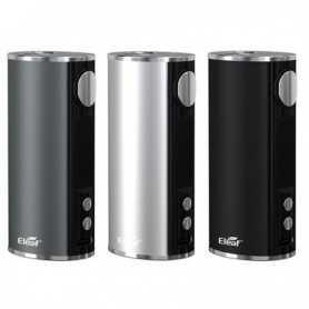 Istick T80 - Eleaf Batteries, mod, box