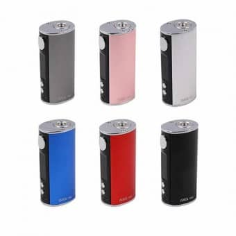 Istick T80 - Eleaf Batteries, mod, box