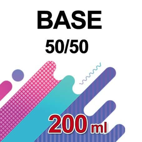 Base 50/50