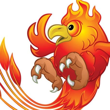 E-liquide Saveur phoenix