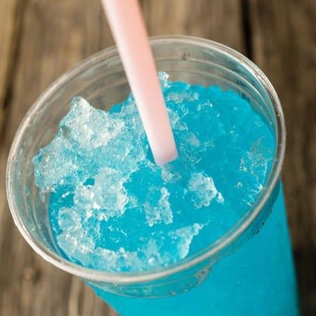 E-liquide Saveur freeze ice