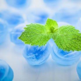 E-liquide menthe eucalyptus