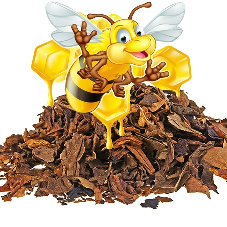 E-liquide Saveur tabac miel