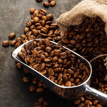 E-liquide Saveur café