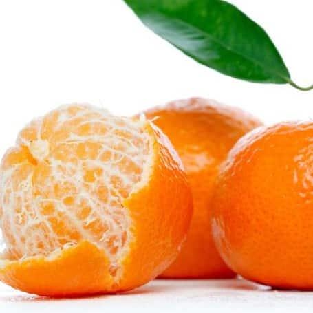 E-liquide Saveur mandarine