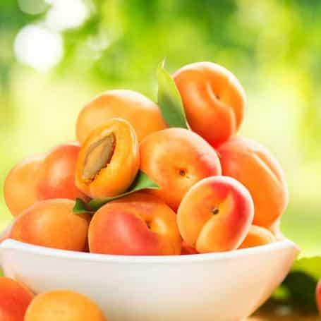 E-liquide Saveur abricot
