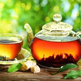 E-liquide thé