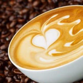 E-liquide cappuccino