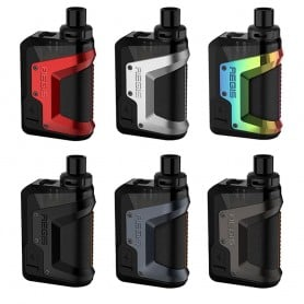 Kit Aegis hero - Geek vape