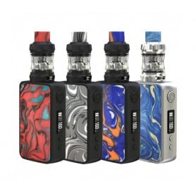 Kit istick mix et ello pop - Eleaf