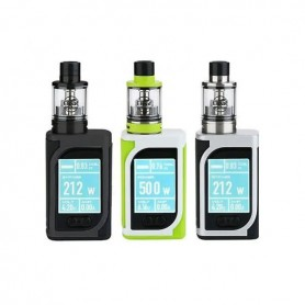 Kit istick Kiya et GS Juni - Eleaf