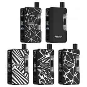 Exceed grip plus de Joyetech