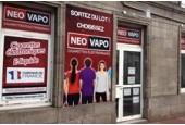 Boutique cigarette electronique Limoges