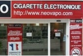 Boutique cigarette electronique Chatellerault