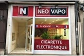Boutique cigarette electronique Nevers