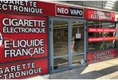 Boutique cigarette electronique La Rochelle Minimes